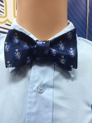 King University Bow Tie
