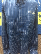 King University Mens Button Down Shirt