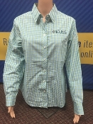 King University Button Down Shirt