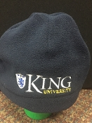 King University Baby Fleece Hat