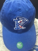 King University American Hat - Royal Blue