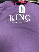 King University Toddler T-Shirt