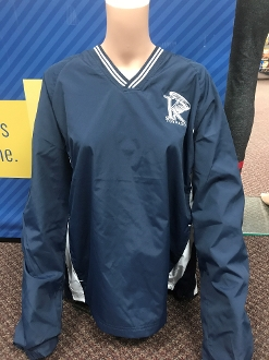 King University Wind Jacket