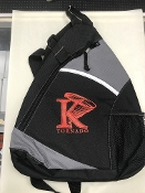 King University Sling Backpack