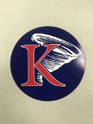 King University Magnet