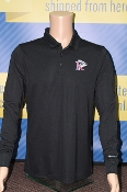 King University Nike Dri Fit Polo
