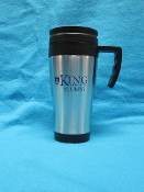 KU Alumni Travel Mug