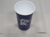 King University Stadium Cups