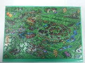 King University Jigsaw Puzzle