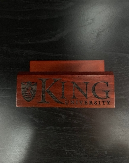 KU Business Card Holder